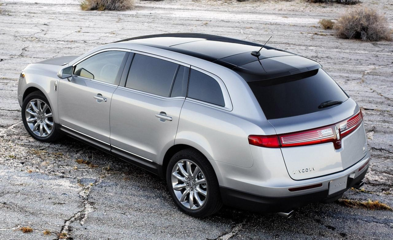 Lincoln MKT Town Car Fleet Cars Prices, Specs - Luxury Cars