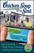 Chicken Soup for the Soul - Teens