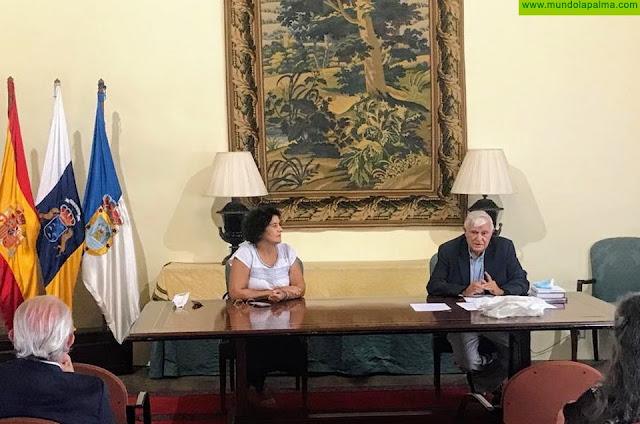 La Palma acogerá la entrega de los Premios Internacionales CICOP 2021