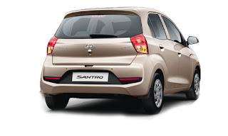 safety hyundai santro 22018