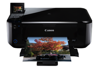 Canon PIXMA MG4100 Drivers Download Free