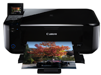 Canon PIXMA MG4100 Drivers Download