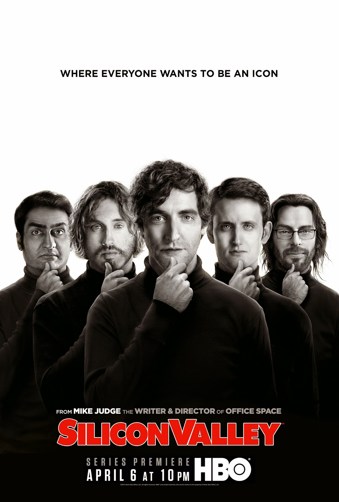 HBO's Silicon Valley brings in the ratings (Oh & Game of Thrones too)
