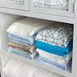 Organizing Trick: Sheet Sets