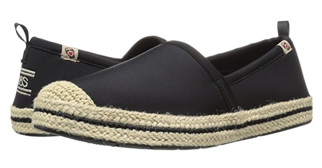 BOBS from Skechers Flexpadrille Gypsy River $25 (reg $50) - 4 colors available