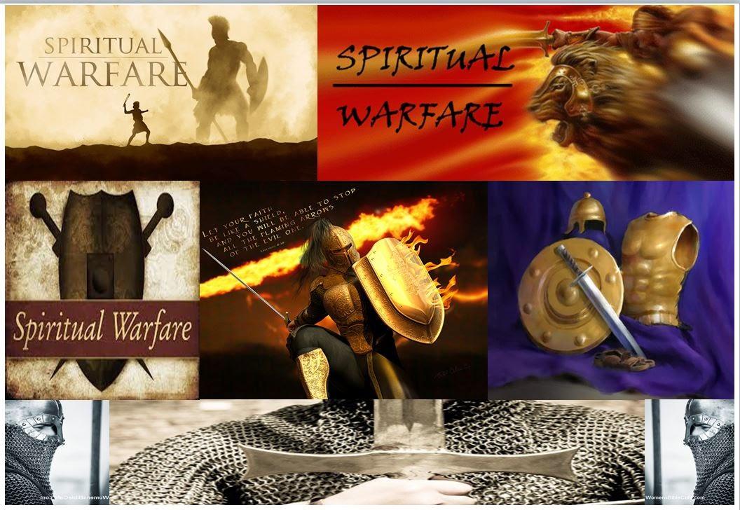 Sermon Jotter Blog: Word : Warfare Weapon That Never Fails {Part 1}