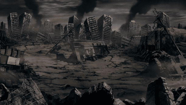 Penjelasan Kematian Saiki Kusuo
