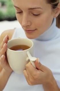 Minum cinch teh dapat membantu mengurangkan berat badan