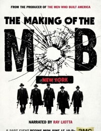 The Making of the Mob: New York | Bmovies