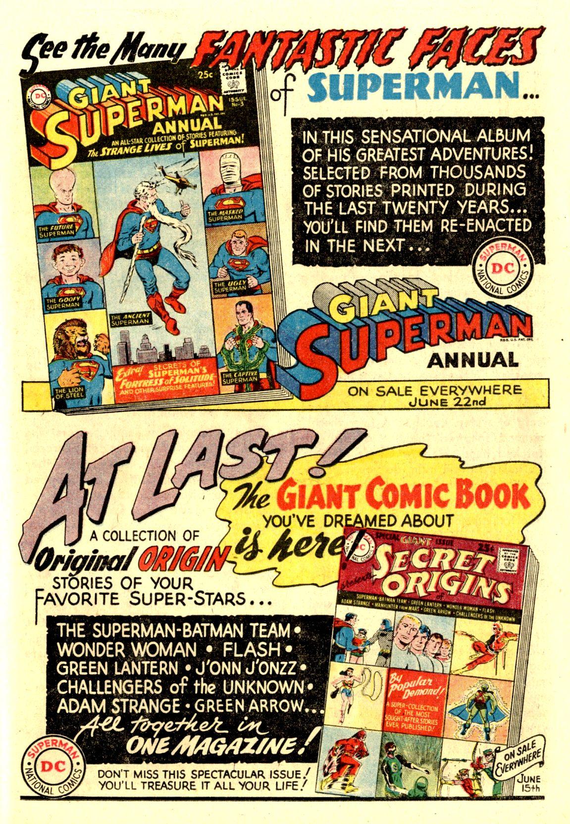 Read online World's Finest Comics comic -  Issue #119 - 25