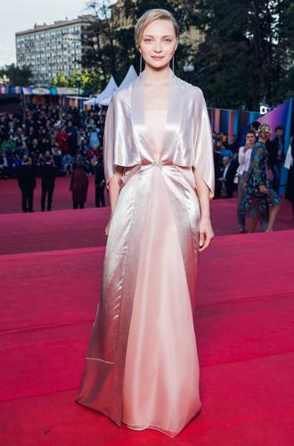 Звезды на церемонии открытия ММКФ-2017: лучшие наряды и самые удачные образы