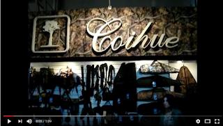 Coihue en Expo Aicacyp