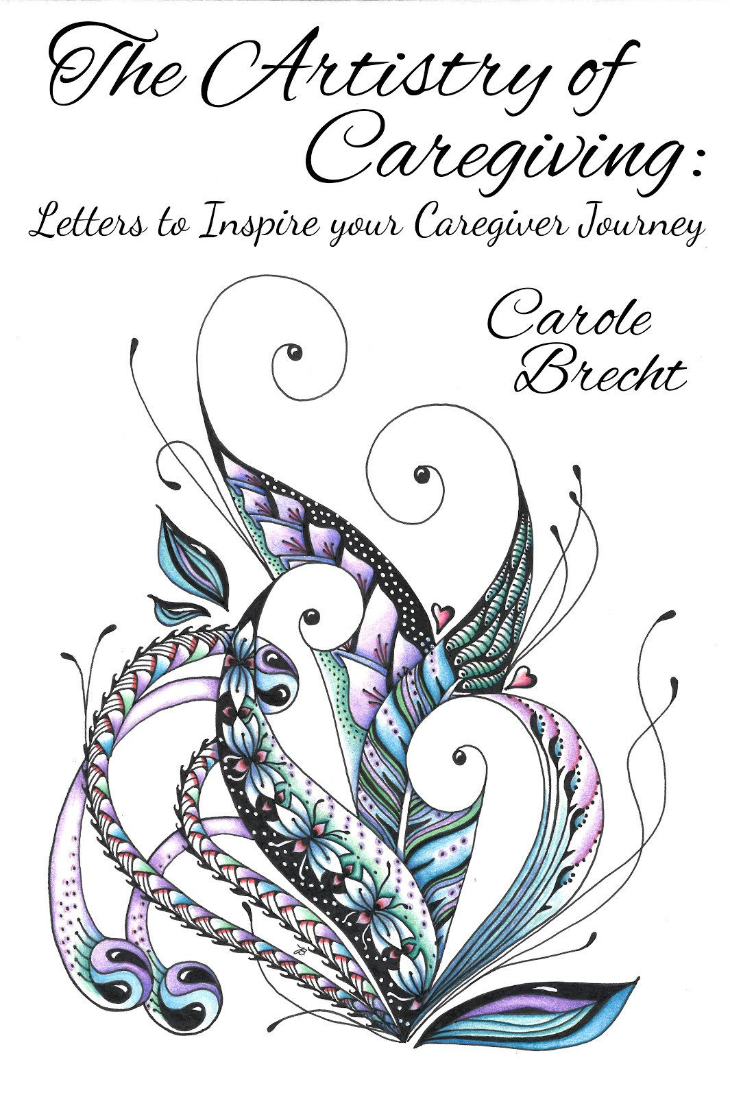 Check Out Carole's New Book!