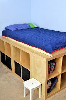 cama para adolescentes