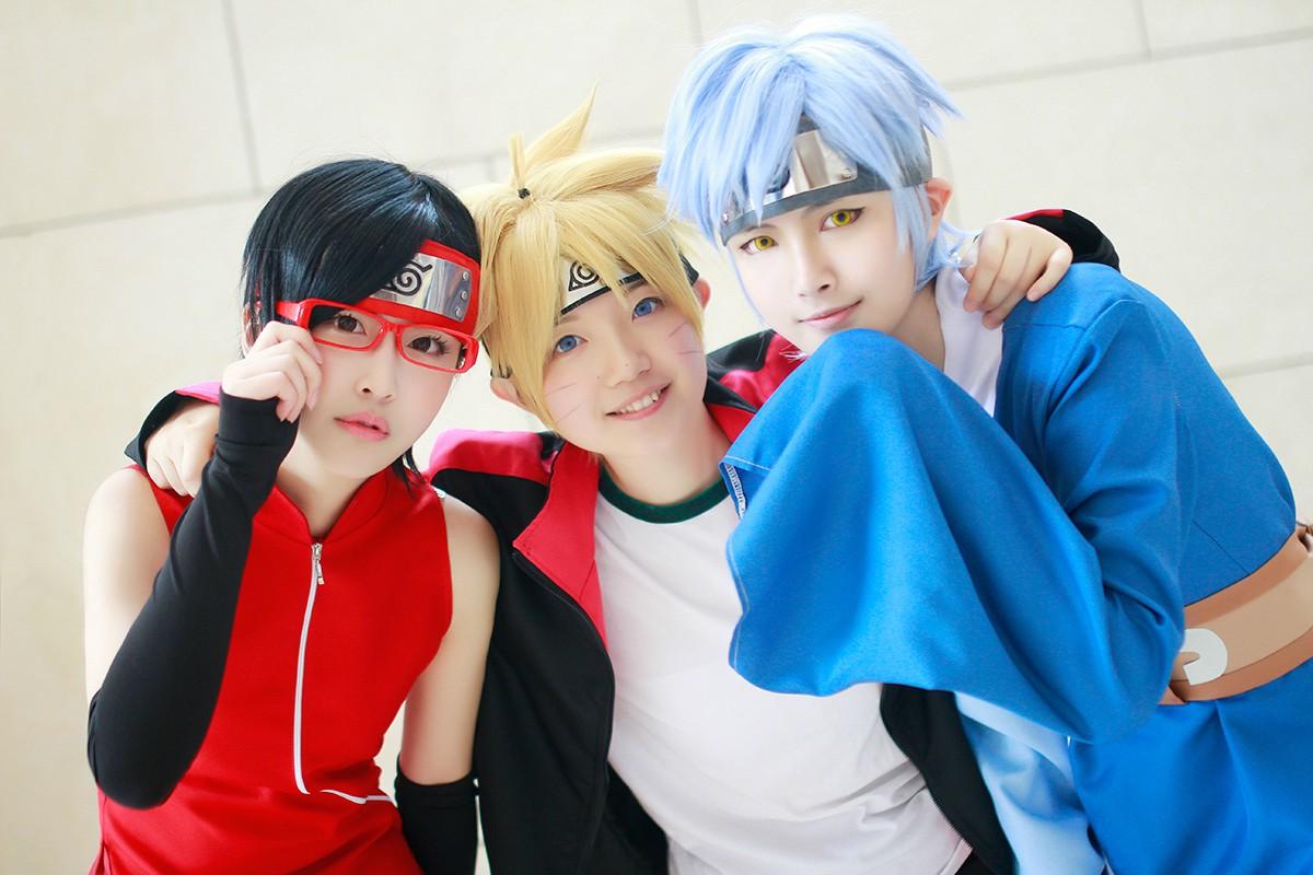 Anime Yang Merupakan Lanjutan Dari Berjudul Naruto Ini Saat Tengah Digandrungi Banyak Pecinta Pasalnya Boruto
