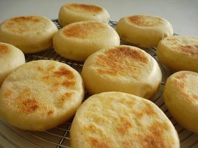 تحضير خبز البطبوط