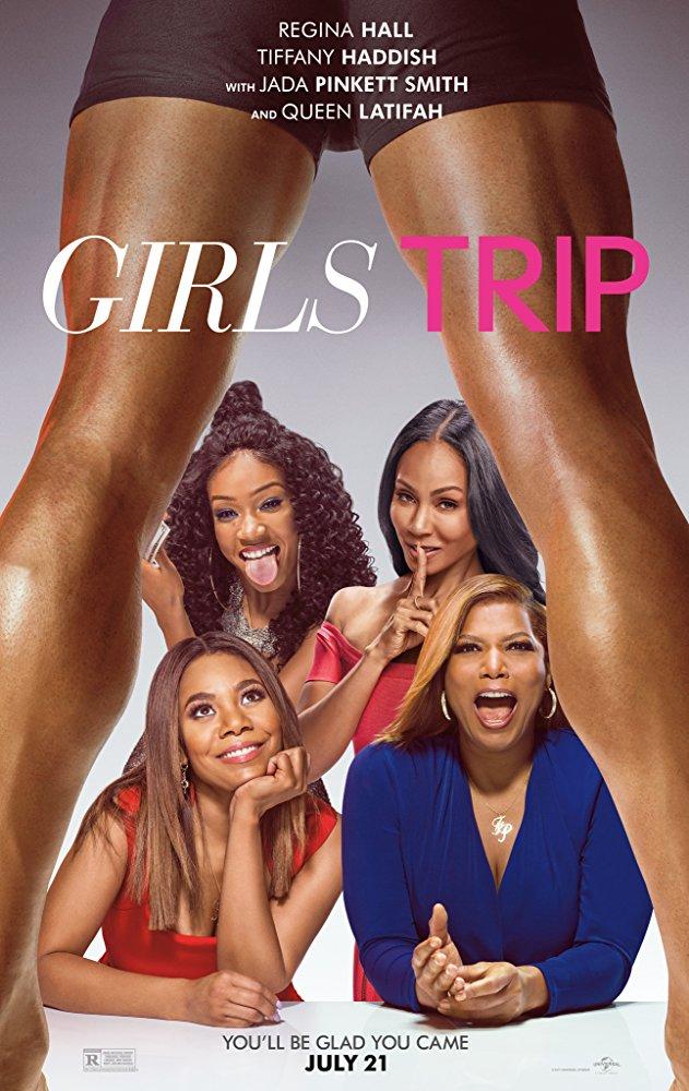 Xem Phim Chuyến Đi Của Những Cô Gái 2017