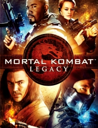 Mortal Kombat: Legacy | Bmovies