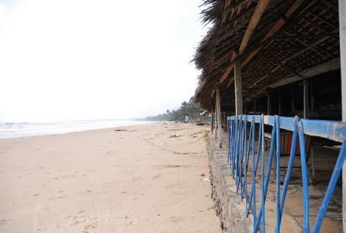 Xe hợp đồng Phú Yên - Bãi biển Long Thủy