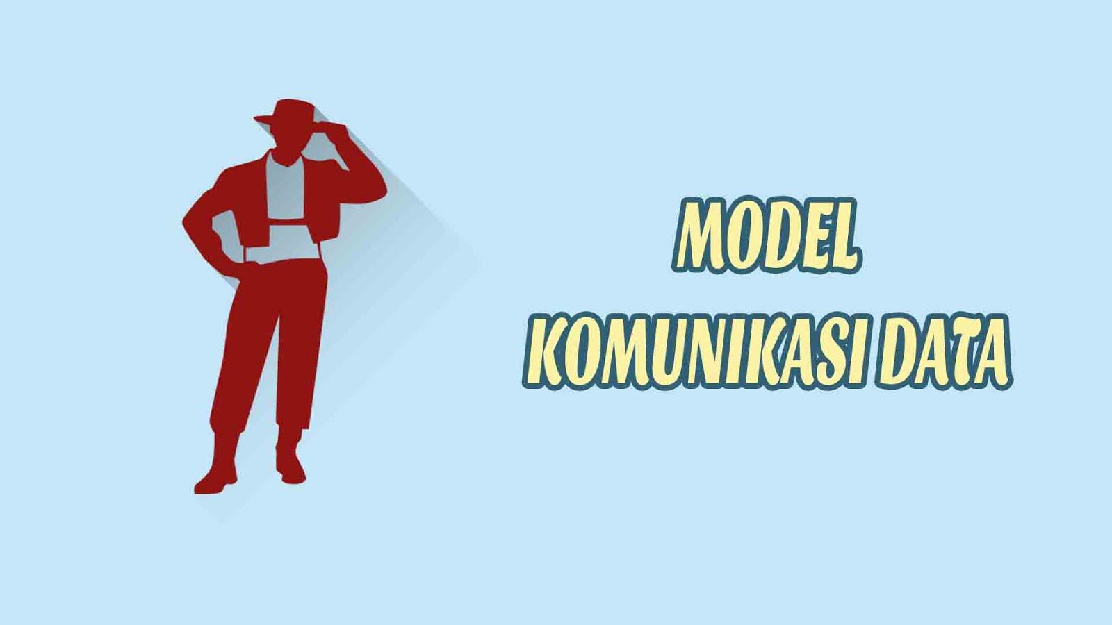 Model-komunikasi-data