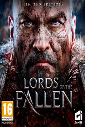 Lords Of The Fallen Download for PC