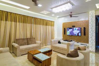 Interior Designer in Chembur