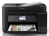 Epson L6171 driver download for Windows, Mac, Linux