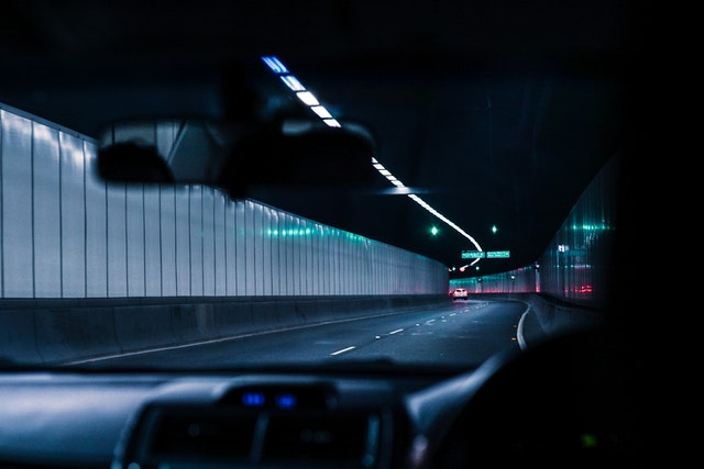 Practical safety tips to remember when driving a vehicle overnight