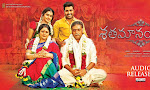 Sathamanam Bhavathi movie wallpapers