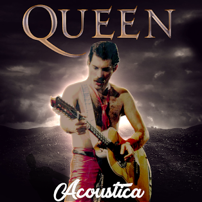 Queen - Acoustica