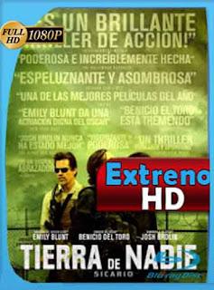 Sicario (2015)  HD [1080p] Latino [GoogleDrive] DizonHD