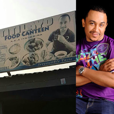 And That Was How OAP Daddy Freeze Was Made 'Amala Ambassador'