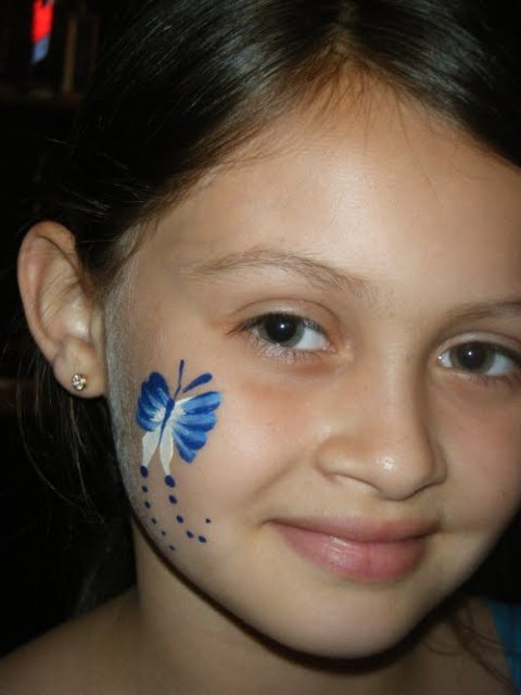 Face Painting Easy