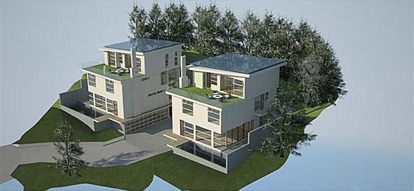 how to make a real estate v base