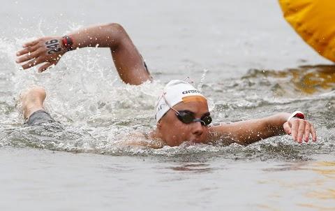 Hosszútávúszó medencés országos bajnokság - Rasovszky és Olasz nyert 10 kilométeren