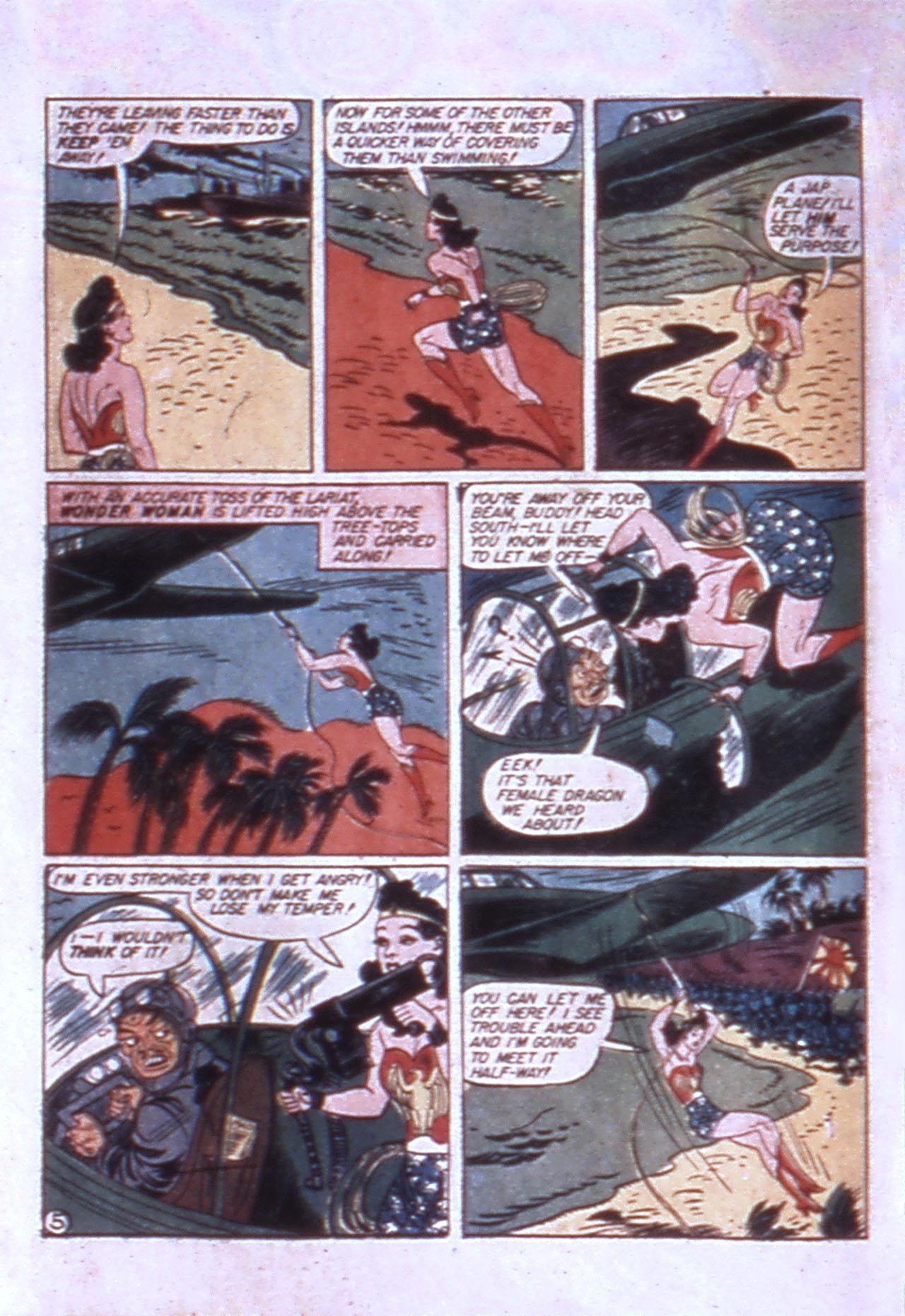 Read online All-Star Comics comic -  Issue #11 - 18
