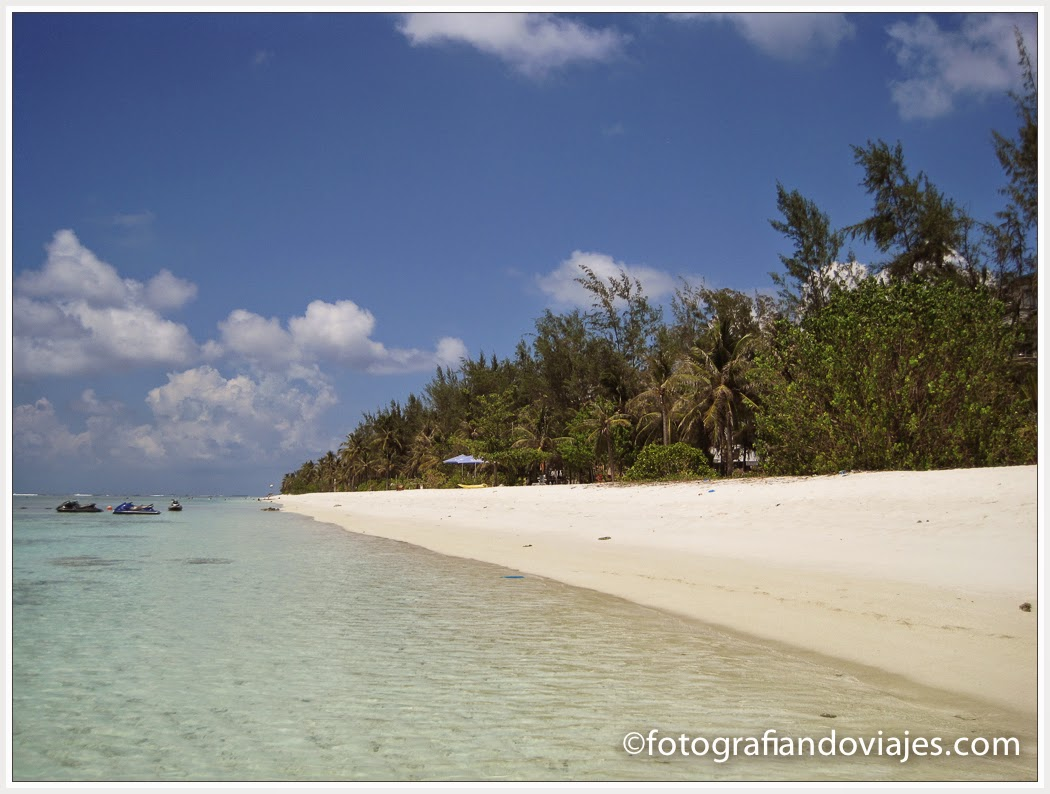 Playa de la Isla de Hulhumale
