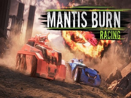 Mantis Burn Racing Battle Cars Game Free Download