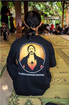 Cultural Trip di Petilasan Ki Ageng Mangir
