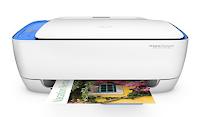HP Deskjet 3645 Printer Driver Support