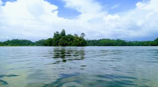 Wisata Situ Gede Tasikmalaya