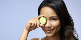 Tips Memiliki Mata Sehat dan Indah