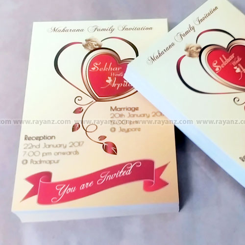wedding cards printing chennai