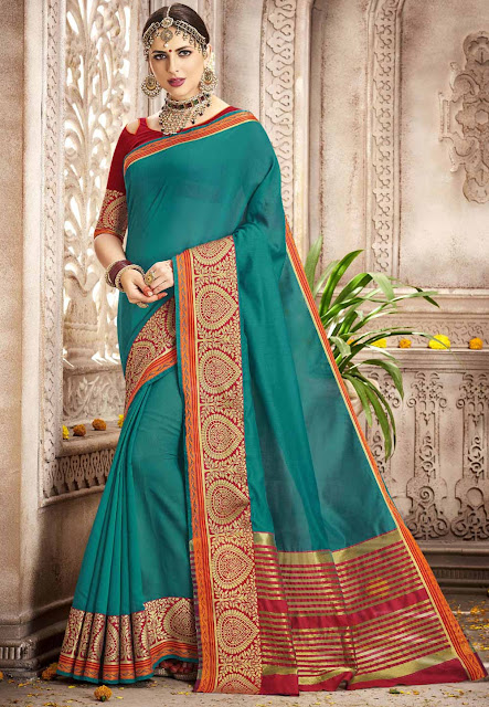 Grab Your Favourite Designer Sarees Online