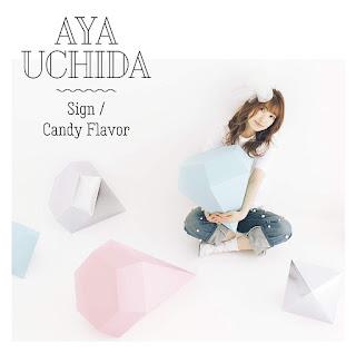 Download [Single] Aya Uchida – Sign/Candy Flavor [MP3/320K/ZIP] | Ending Gotoubun no Hanayome