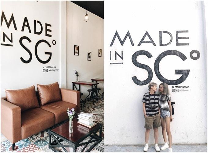4 quán cà phê mới nổi dành cho 'team sống ảo' ở Sài Gòn -2