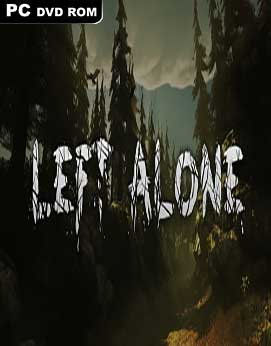 Left Alone PC Full