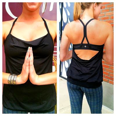 Lululemon's CYB And Her Hot Friends!!!