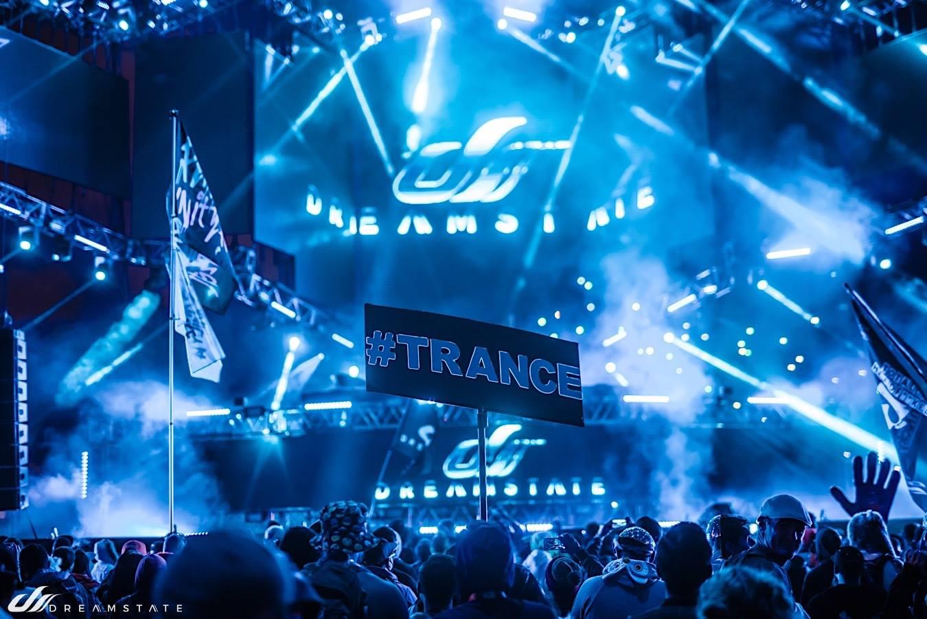 Trance EDM - Best of Armin van Buuren and Vini Vici [MP3 V0