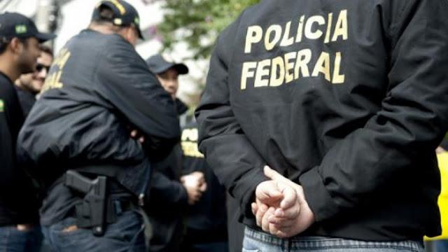 Polícia Federal desarticula esquema de compra de votos em Roraima
